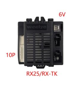 weelye rx25 remote receiver module