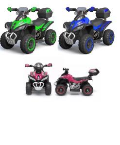 6v kids quad bikes for toddlers
