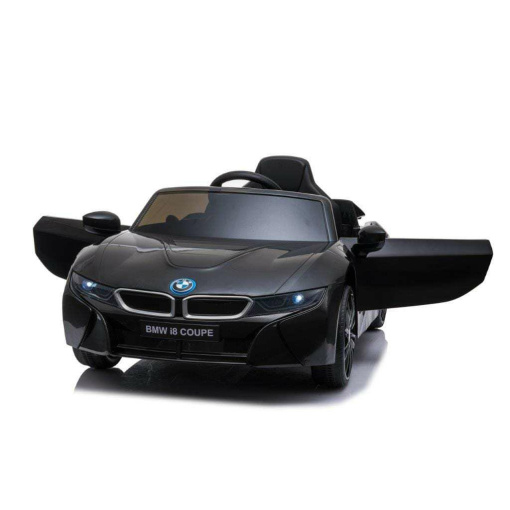 BMW BLACK KIDS CAR