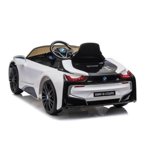 KIDS ELECTRIC CAR BMW