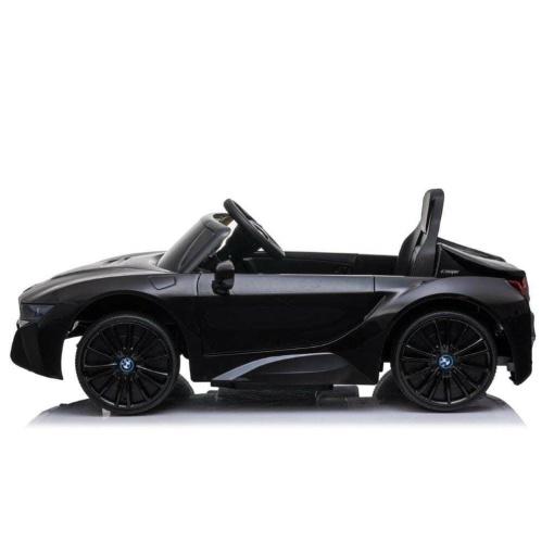 RIDE ON CAR BMW BLACK