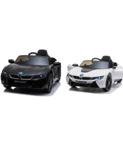 bmw i8 KIDS RIDE ON ELECTRIC CAR