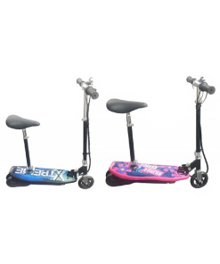 Kids E-scooter With Seat