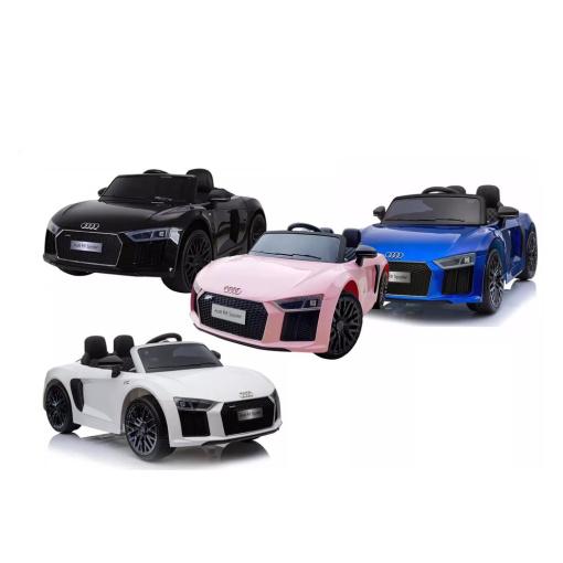 R8 Kids Audi Car