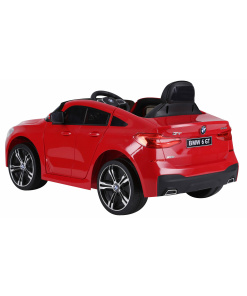 red bmw car for toddlers