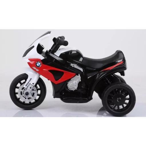 red bmw s1000r kids bike