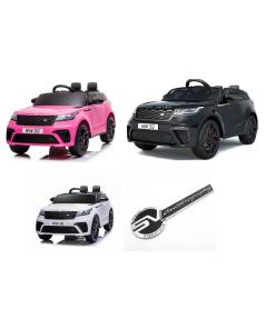 ALL RANGE ROVER SV AUTOBIOGRAPHY KIDS CAR