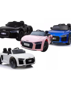 Audi Ride on Cars