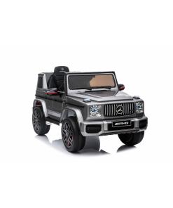 G WAGON G63 KIDS ELECTRIC CAR MERCEDES