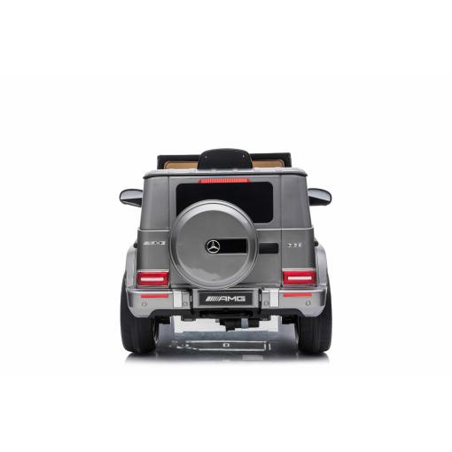 KIDS RIDE ON MERCEDES CAR G63