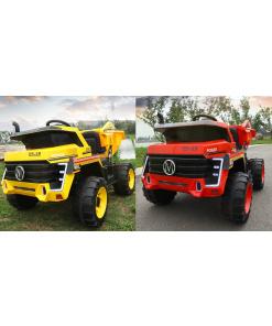 nel 797b mining truck for kids
