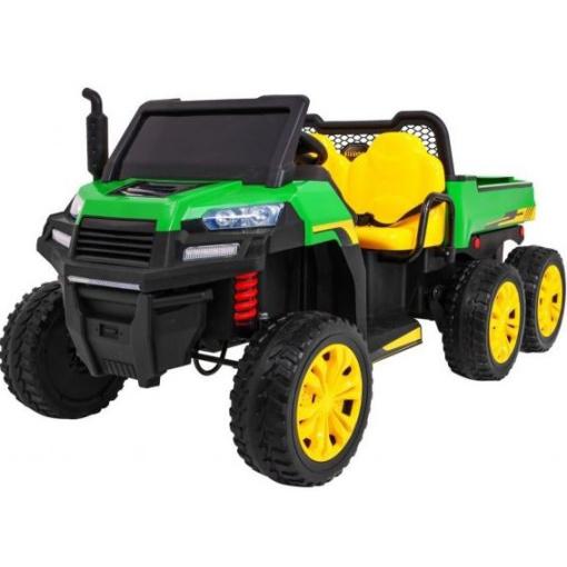 farm yard 24v tractor