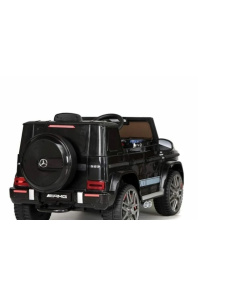 g63 large for kids ride on electric car