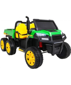 kids ride on tractor