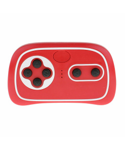 red remote