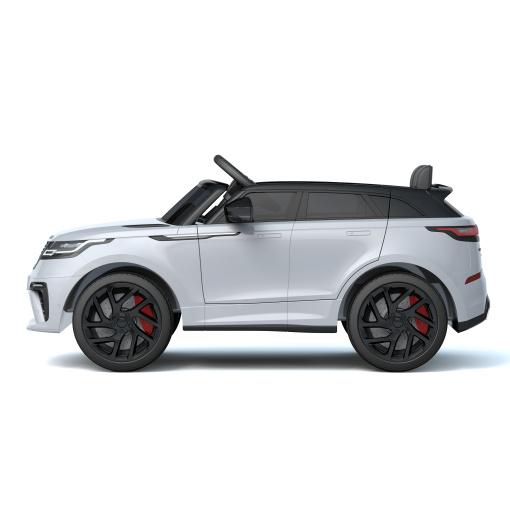 rrover velar kids electric car