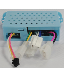 ford ride on car receiver module